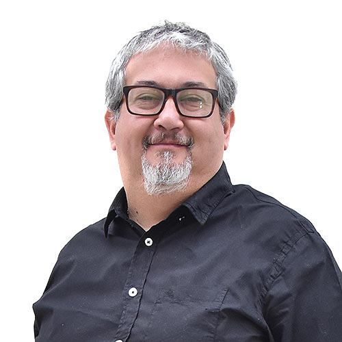 Julio Turcumán